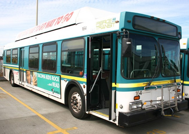 Pierce Transit Bus System (Seattle): Provided planning, performed stakeholder interviews, reviewed incident history for vehicles, completed site evaluation report, and supplied design services for communications and security, including wireless networking/intelligent transportation systems and CCTV/security systems. Specified facility improvements, upgrades for 180 buses, planning for new bus implementations.